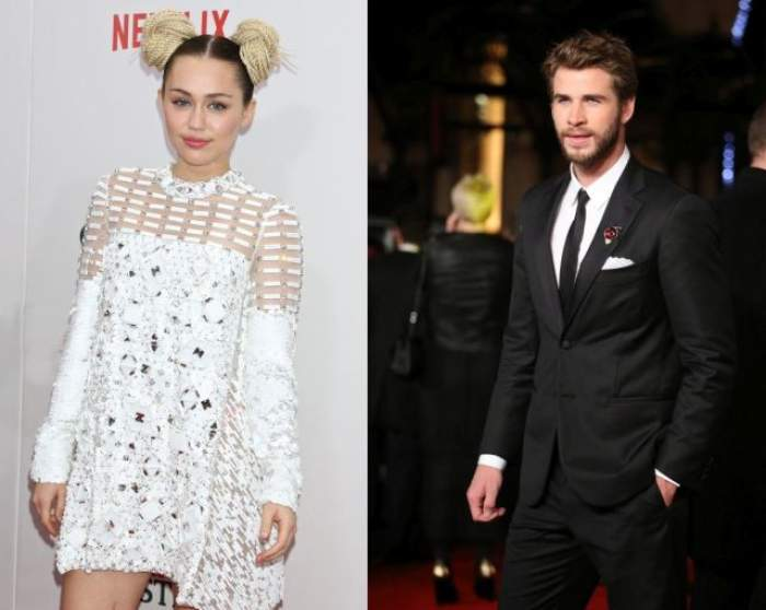 VIDEO / Miley Cyrus se mărită! Cum arată inelul de logodnă primit de la Liam Hemsworth