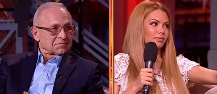 """VIDEO / Câte avorturi a făcut Beyonce de România? """"Acum două luni când mă spălam în vagin, mi-a ieşit o... """""""