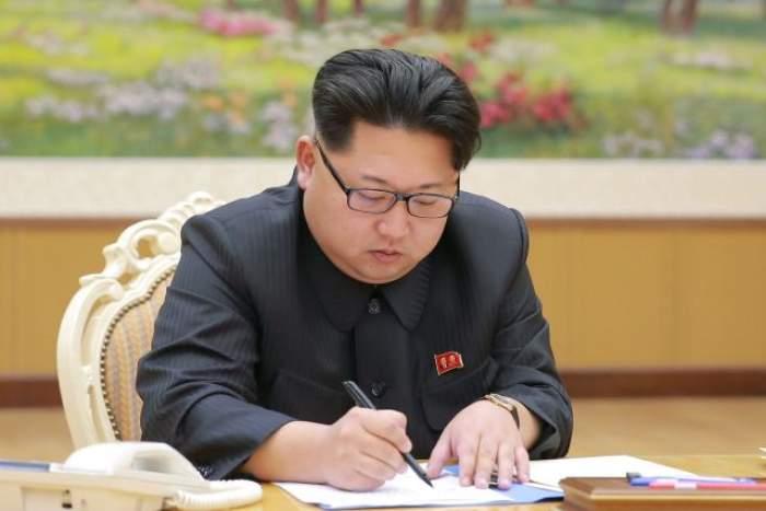 """Coreea de Nord ameninţă cu un atac nuclear Coreea de Sud şi Statele Unite: """"E un ultim avertisment"""""""