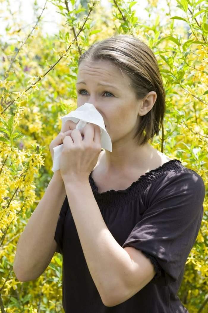 Soluții împotriva alergiilor de primăvară! Cum să scapi de această problemă