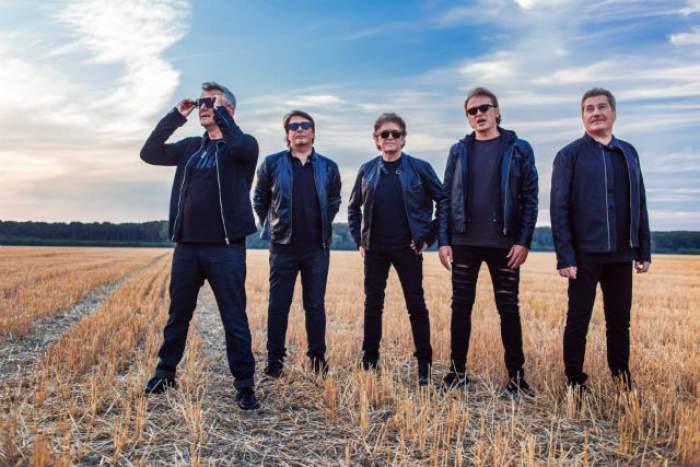 Veste şoc în muzica românească! Trupa Holograf se destramă? Dan Bittman a dat toate detaliile