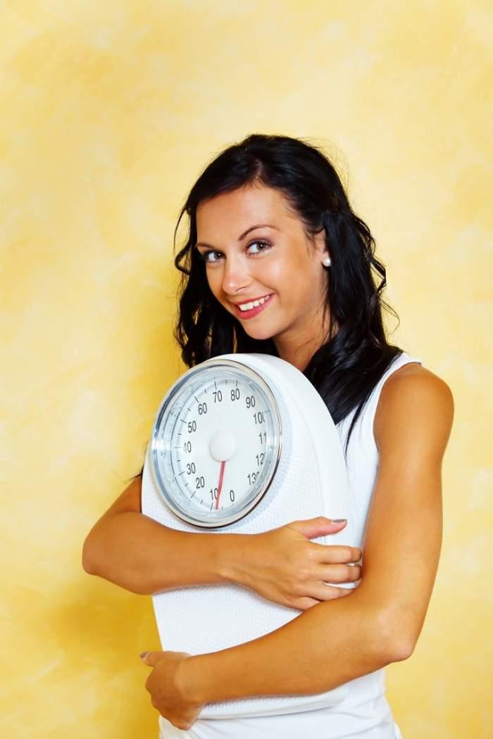 Scapă ieftin în lupta cu kilogramele în plus! Combinaţia de patru ingrediente pe care toţi doctorii o recomandă