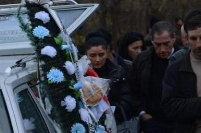 Doliu în familia lui Petre Roman. Mama Silviei Chifiriuc găsită moartă în curte