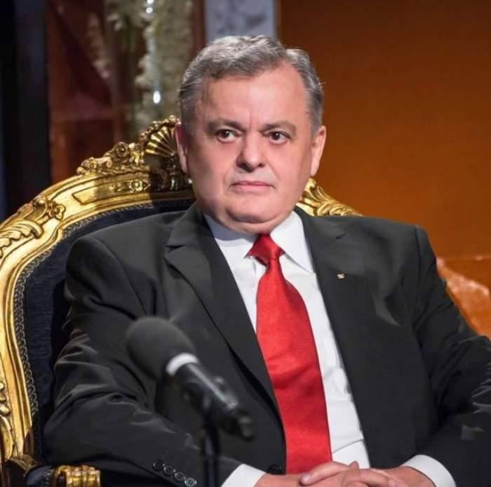 Primarul Neculai Onţanu a fost reţinut de DNA, pentru luare de mită
