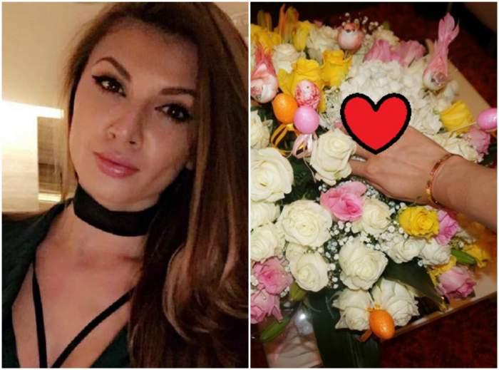 VIDEO / Ramona Gabor, logodită? Uite ce bijuterie poartă pe inelar! Fotografia care a stârnit controverse