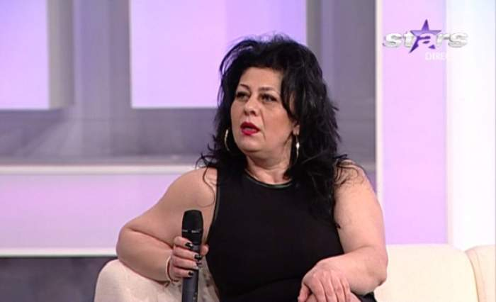 """Paula Lincan a scos asul din mânecă în faţa lui Marian Mexicanu': """"Mi-a culcat copilul cu amantele!"""""""