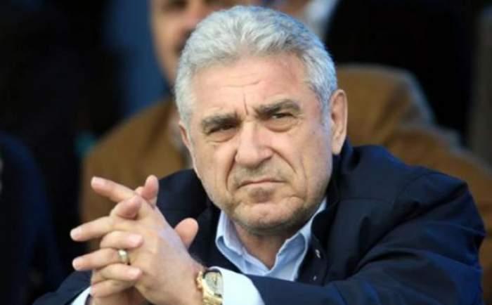 Giovani Becali a ajuns de râsul șmecherilor! Cine vrea să-l înveţe ce înseamă să fii mafiot!
