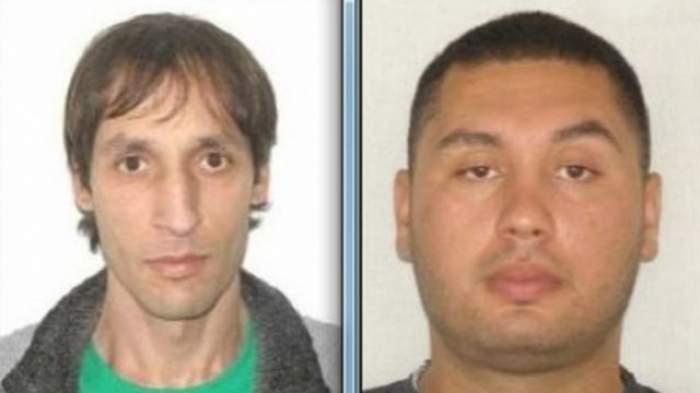 Unul dintre cei doi deținuți evadați duminică din arestul Poliției a fost prins