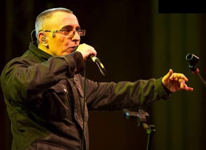 """Dan Teodorescu dă explicaţii în scandalul iscat după lansarea piesei """"Smerenie"""": """"N-am fost în stare să transmit un mesaj foarte simplu"""""""