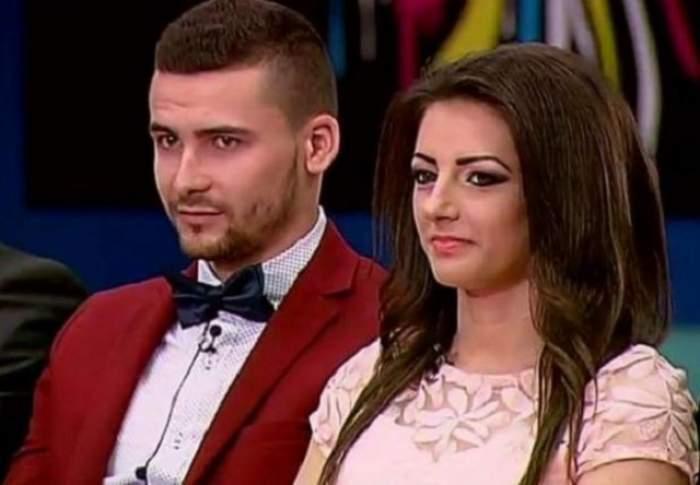 """Valentina şi-a schimbat de stilul, după ce a părăsit casa """"Mireasă pentrufiul meu""""! Tânăra a renunţat cu totul la apariţiile elegante"""