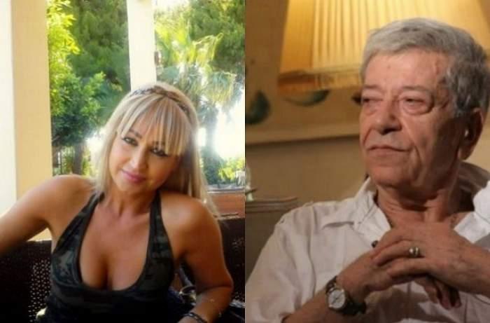 VIDEO / Există prietenie după divorţ! Ion Dichiseanu şi Simona Florescu sunt dovada clară