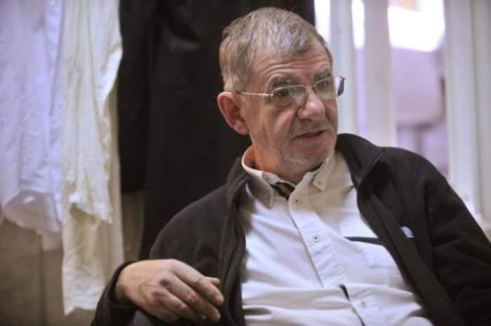 VIDEO / La 67 de ani, Florin Zamfirescu dezvăluie care este secretul tinereţii veşnice. Nu te aşteptai la asta!