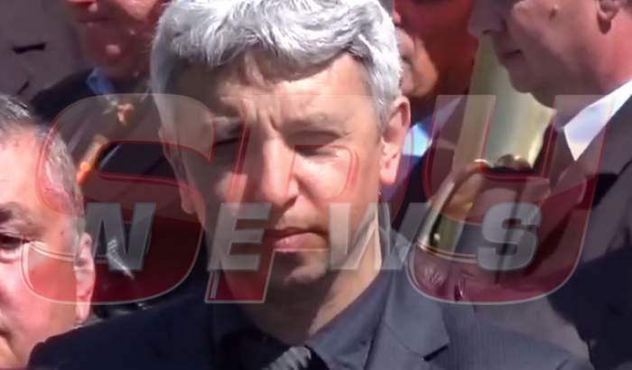 Tatăl lui Dan Diaconescu, înmormântat la o zi după Ziua Internaţională a Aviaţiei