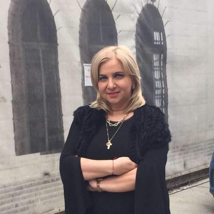 """VIDEO / Carmen Şerban, probleme grave de sănătate! """"Am stat în pat opt zile"""""""