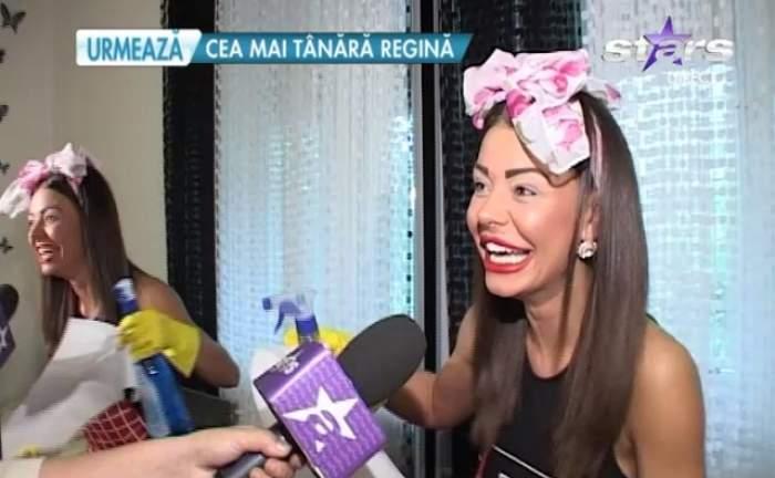 """VIDEO / Pe Ana Mocanu o știi, dar stai să vezi cât de sexy sunt prietenele sale! Au venit la """"Răi da' buni"""" ca să o sărbătorească"""