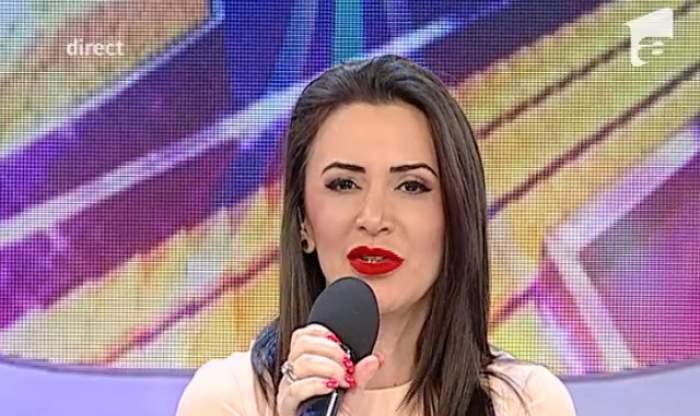 """Prima declarație a Marei Bănică, după ce înlocuit-o pe Simona Gherghe la """"Acces direct"""""""