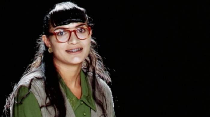 FOTO / Îţi mai aminteşti de Betty cea urâtă? Actriţa Ana Maria Orozco a renunţat la inhibiţii şi a pozat goală