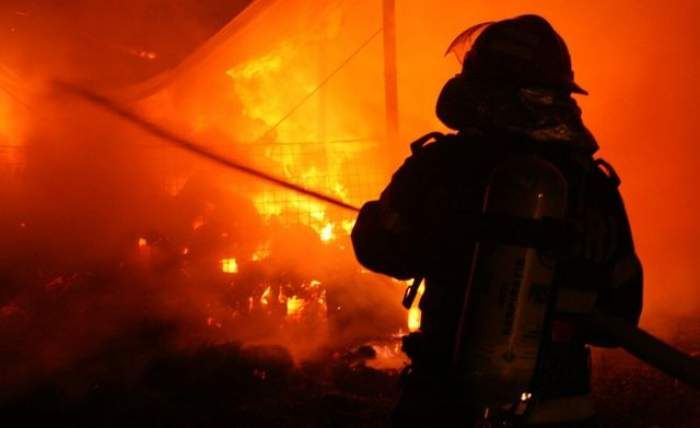 ŞOCANT! O româncă din Italia a ars de vie în timp ce dormea