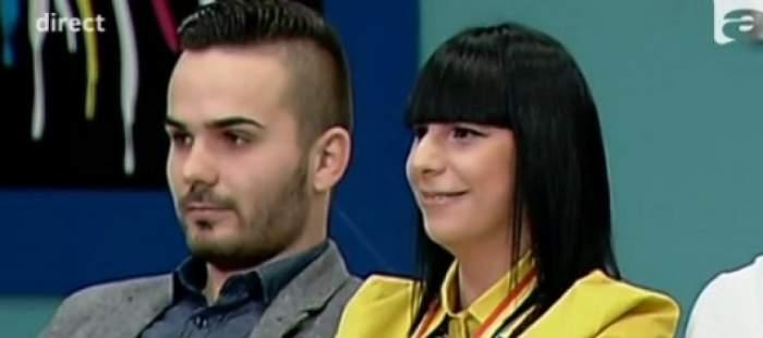 """FOTO / După Mihaela şi Constantin, alţi concurenţi de la """"Mireasă pentru fiul meu"""" au fost pe cale să încalce regula 25! Nu mai e nicio îndoială că rezistă cu greu """"tentaţiei"""""""