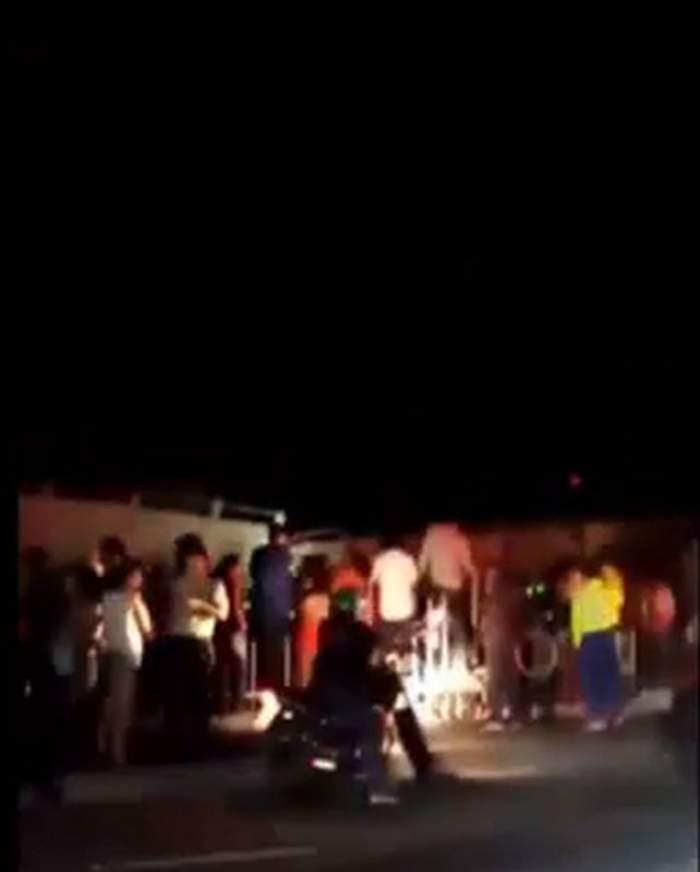 VIDEO / Imagini ŞOCANTE! Bilanţul mortilor creşte alarmant după cutremurul de 7,8 grade produs în Ecuador