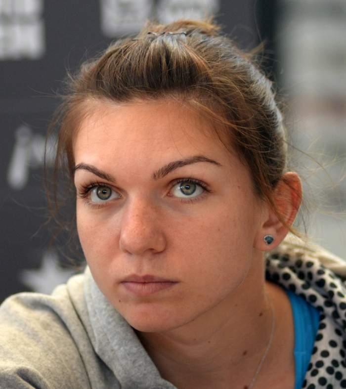Simona Halep, de urgenţă la spital! Ce i s-a întâmplat tenismenei