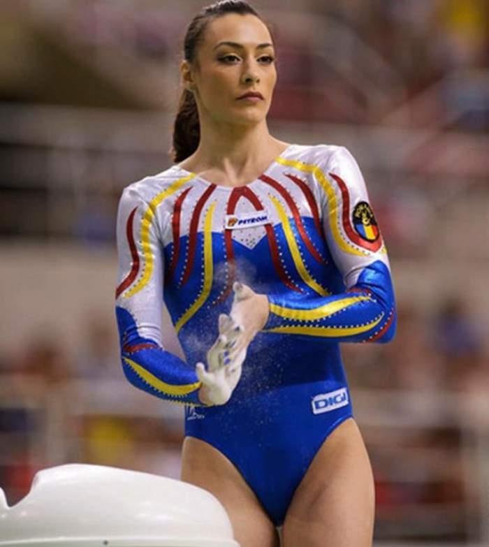 """Cătălina Ponor, prima declaraţie după eşecul de la Rio: """"A fost o zi tristă pentru noi!"""""""
