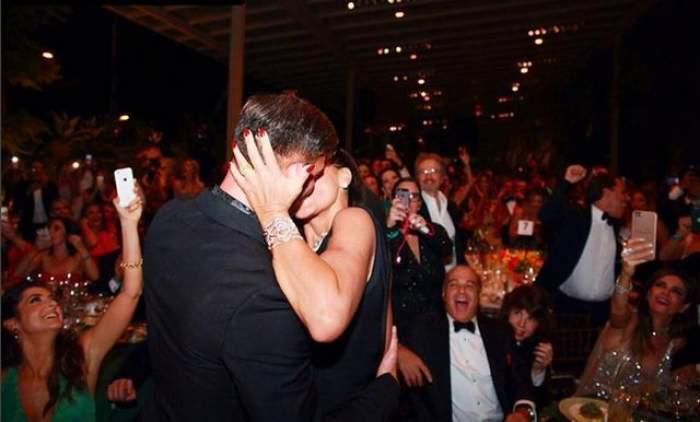A vrut să îl sărute pe Ricky Martin şi a plătit o sumă colosală. Este incredibil cât a scos din buzunar o braziliancă!