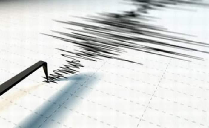 Un nou cutremur în Japonia! Seismul a avut magnitudinea 5,5