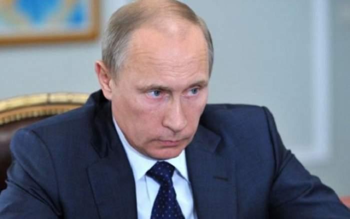 """Declaraţia care îţi îngheaţă sângele în vene! """"Rusia pregăteşte o agresiune împotriva ..."""""""