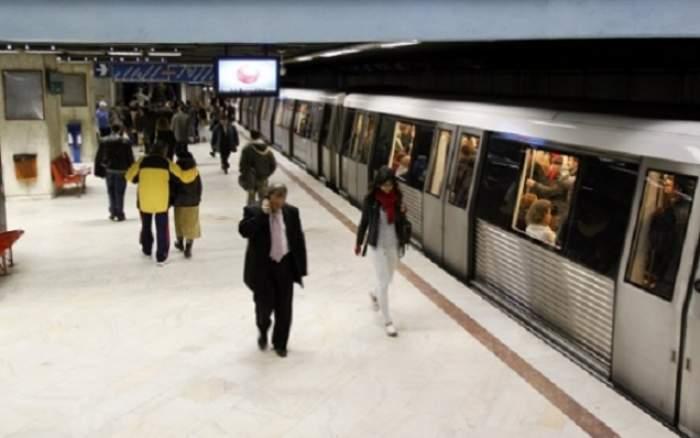 Anunţul de ultimă oră făcut de Metrorex: Meciul STEAUA-DINAMO prelungeşte programul la metrou