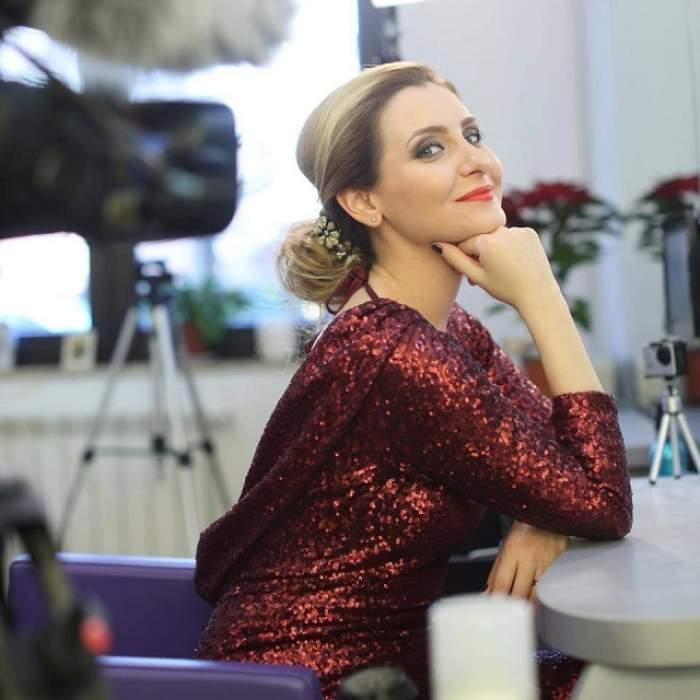 Alina Sorescu a devenit mamă! Totul despre cel de-al doilea copil al artistei