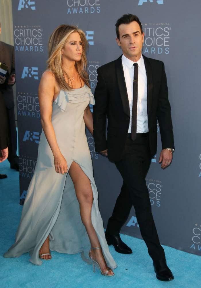 Jennifer Aniston, desemnată cea mai frumoasă femeie din lume! Nu are nicio dietă minune, trucul este altul