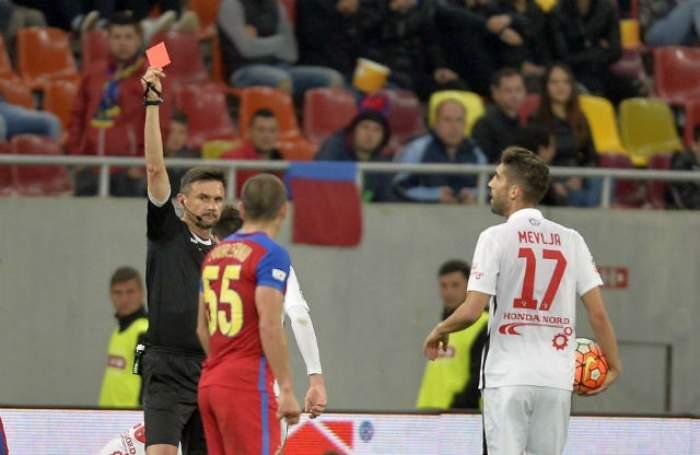 Fluier final! Dinamo s-a calificat în finala Cupei României