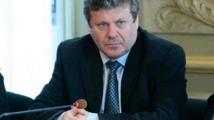 Fostul preşedinte al Blocului Naţional al Revoluţionarilor a fost extrădat din Dubai