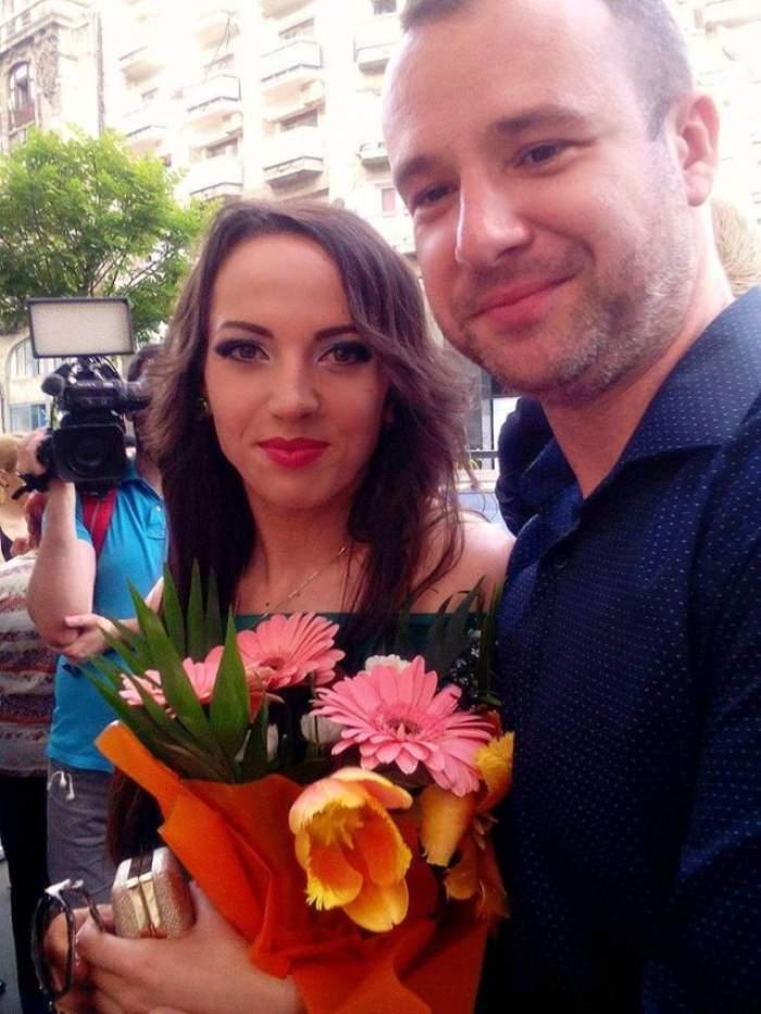 """Hormonii au luat-o razna! Emilia și Nicolae de la """"Mireasă pentru fiul meu"""", surprinși în imagini interzise minorilor"""