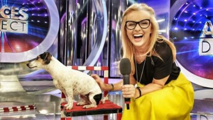 Simona Gherghe, mesaj pentru telespectatori! Ultimele informaţii despre starea ei de sănătate