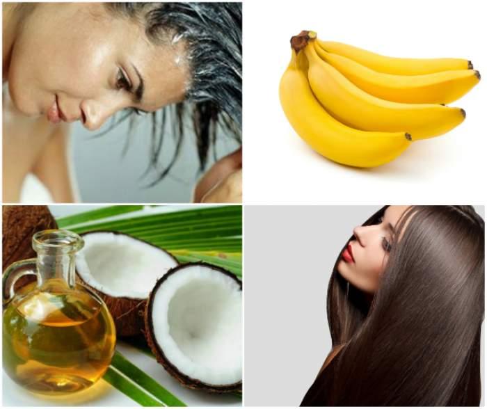 Secretul unui păr mătăsos şi sănătos! Aplică acest ingredient şi vei fi uimită de efectele spectaculoase