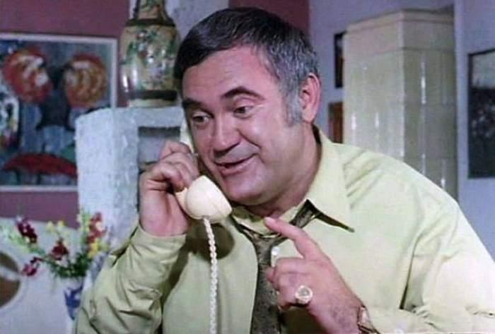 Mărturisiri incredibile despre cel mai mare maestru al comediei! Cum a oprit Dem Rădulescu un tren