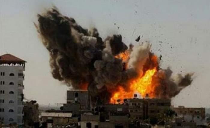 Explozie puternică la Paris! Mai multe persoane şi-au pierdut viaţa