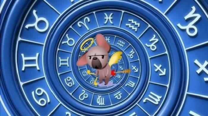 VIDEO / Horoscop DRAGOSTE în săptămâna 25 aprilie - 1 mai: Scorpionii trebuie să se poarte frumos cu partenerii