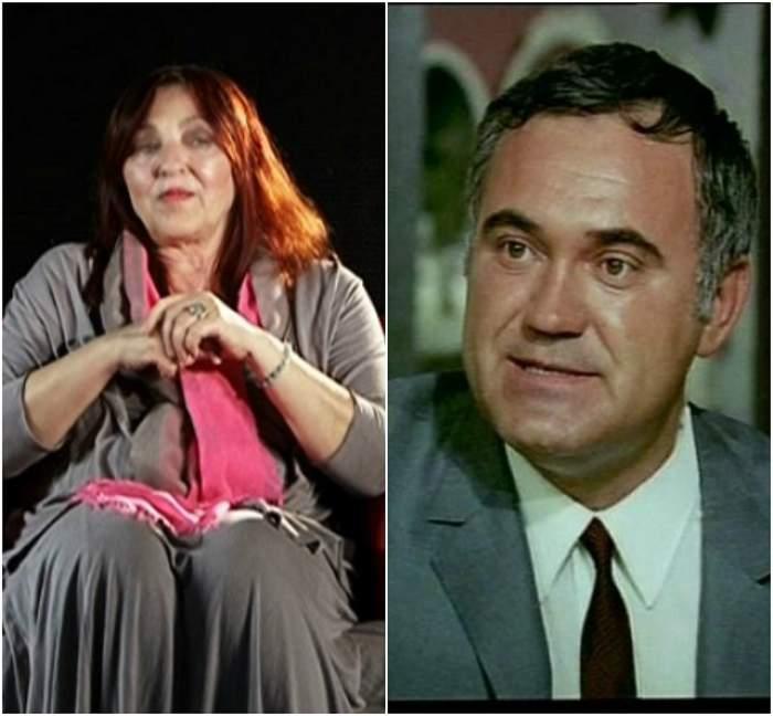 VIDEO / Întâmplare stranie după moartea lui Dem Rădulescu! Ce s-a întâmplat în casa lui după ce a murit