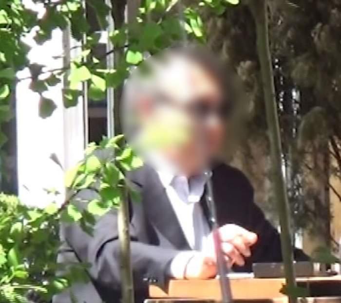 Fostul boss de la Dinamo nu scapă de spitale! După operaţia suferită, omul de afaceri este atent monitorizat de medici! Paparazzi