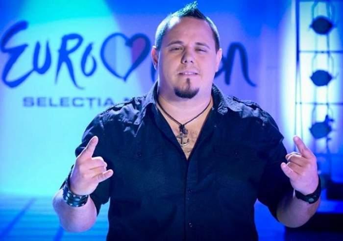 Răsturnare uluitoare de situaţie! România ar putea participa la Eurovision! Care este condiţia