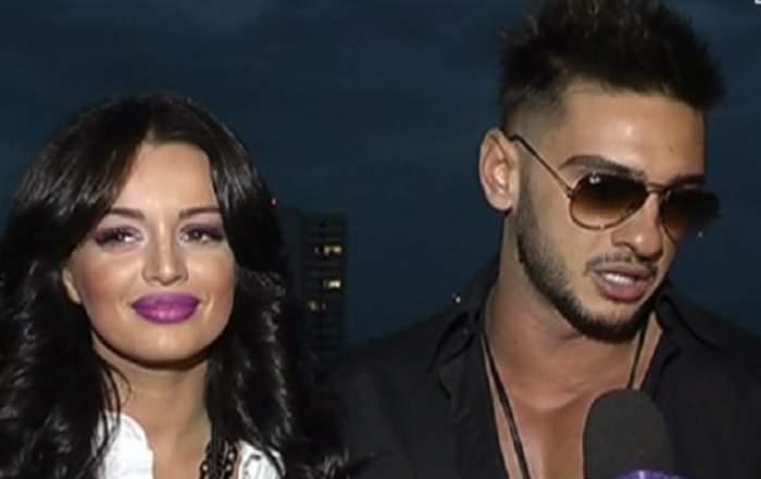 """VIDEO / Dorian Popa a vorbit despre sarcina iubitei sale: """"Uite varianta finală"""""""
