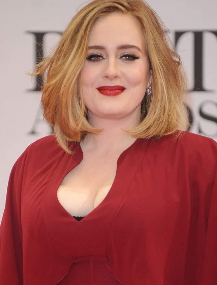 Adele, în topul celor mai bogaţi artişti! Are avere de 121 de milioane de dolari