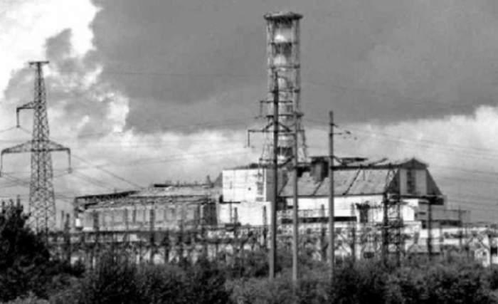 VIDEO / 30 de la tragedia de la Cernobîl! Imagini cu impact emoţional