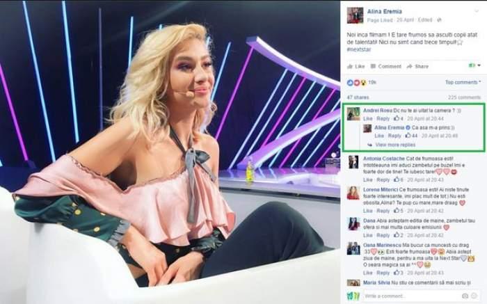 Momente în care artiştii români au răspuns la comentarii pe Facebook în cel mai tare mod