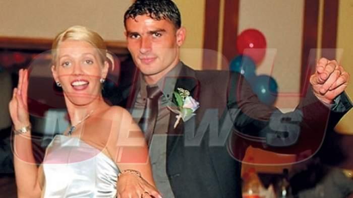 Fotografii EXCLUSIVE! A uitat-o pe Lorena Trică și și-a refăcut viața! Fostul ei soț, în vacanță cu o altă femeie!