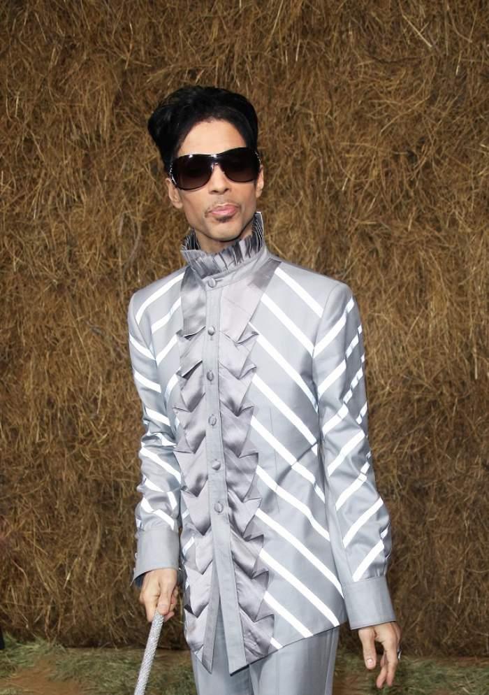 Prince a refuzat tratamentul! Artistul credea că Dumnezeu îl va vindeca de cumplita boală