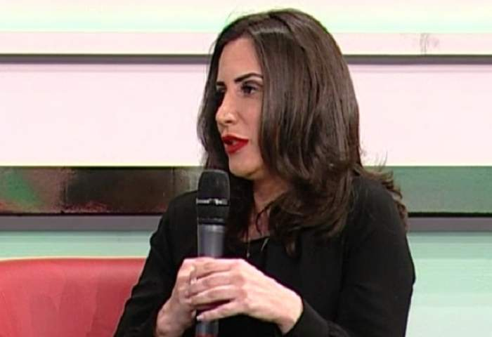 """VIDEO / Mara Bănică, mărturisiri emoţionante despre întâlnirea cu Dumnezeu: """"Două ore au trecut ca două secunde"""""""